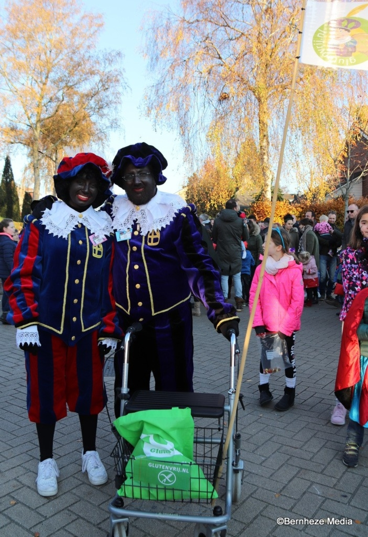 Nistelrode - Sinterklaasintocht 2018 Foto: Heidi Verwijst  © mooibernheze