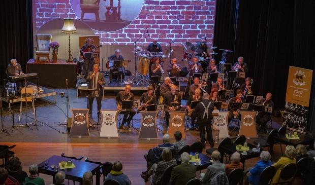 Nistelrode - Zondags Muziekske CC Nesterlé november Foto: Marcel van der Steen  © mooibernheze