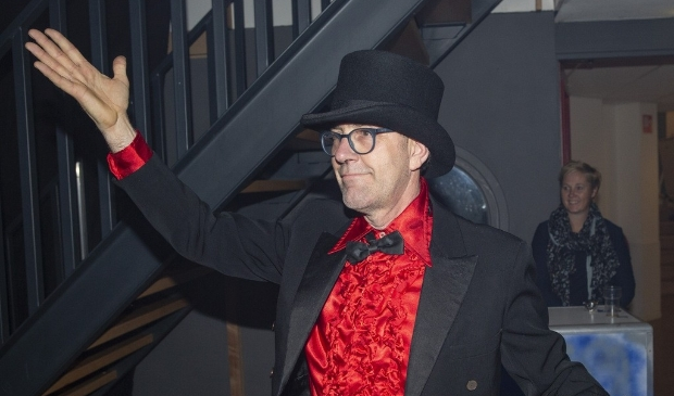 Weversrijk - Onthulling Jeugdprins en Adjudant 2018-2019