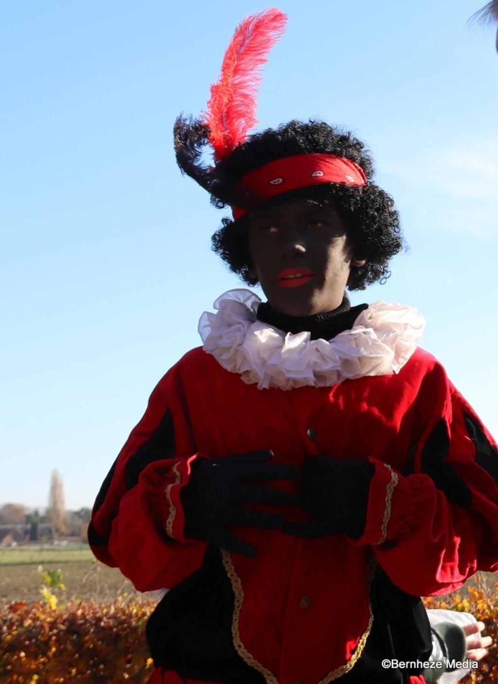 Vorstenbosch - Sinterklaasintocht 2018 Foto: Heidi Verwijst © mooibernheze