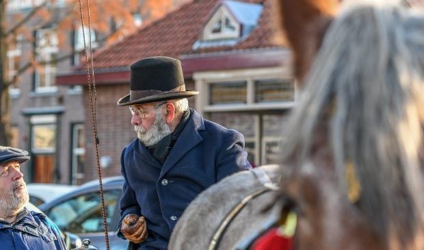 Heeswijk-Dinther - Sinterklaasintocht 2018