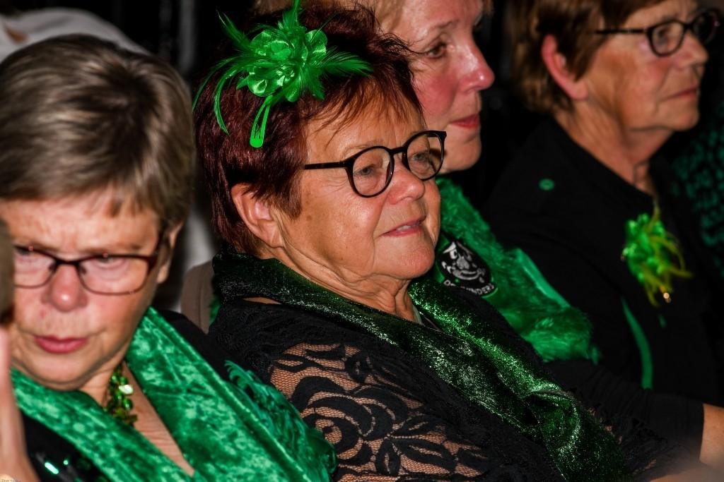 Heeswijk-Dinther - 36ste Zwetsavond van De Juinders Foto: Edwin Hendriks © mooibernheze