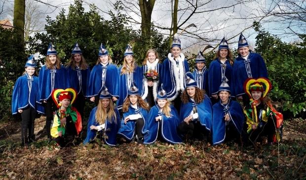 Jeugdraad Snevelbokkenland zoekt enthousiaste jeugdleden