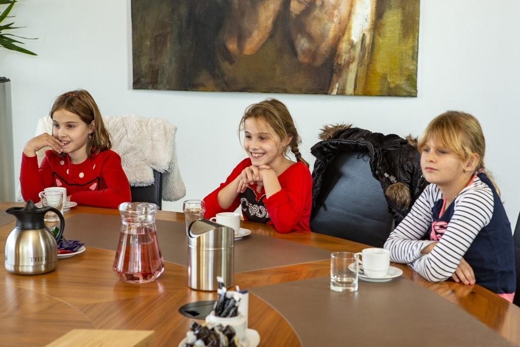 Bernheze - De toekomststoel  Foto: Marcel van der Steen  © mooibernheze