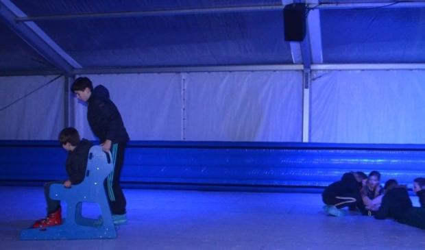Heeswijk-Dinther - Laverhof on Ice