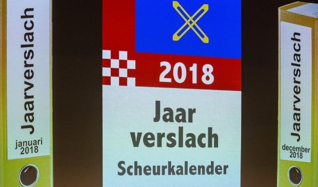 Nistelrode - CC Nesterlé Jaarverslach 2018
