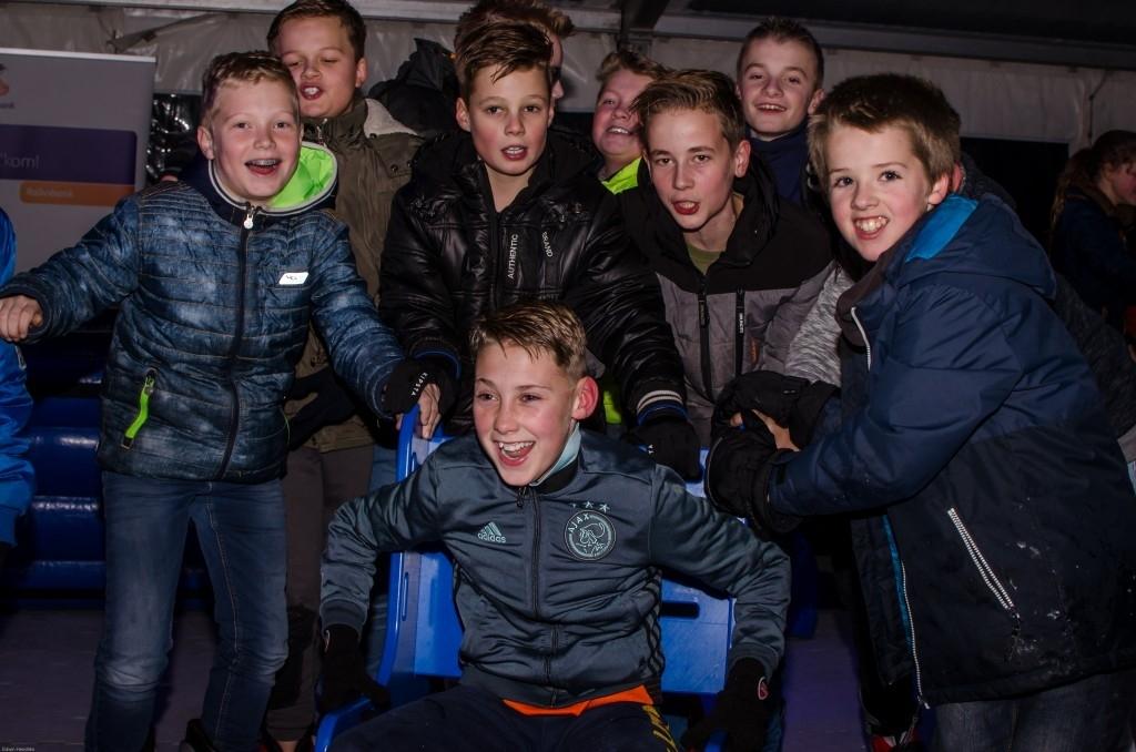 Heeswijk-Dinther - Opening Laverhof on Ice  Foto: Edwin Hendriks © mooibernheze