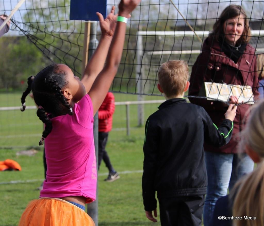 Nistelrode - Koningsspelen  Foto: Heidi Verwijst  © mooibernheze