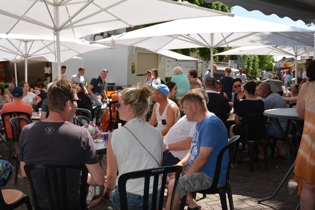 Vorstenbosch - Kermis & Vorstenbosch pakt uit II Foto: Jo van de Berg © mooibernheze