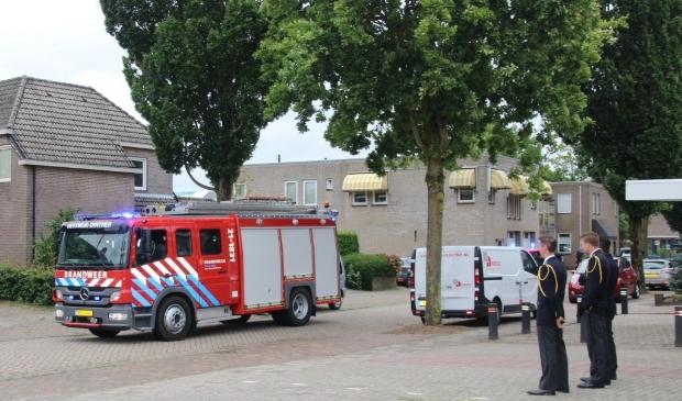 Heeswijk-Dinther - Koninklijke onderscheiding voor Gert-Jan van Zutphen