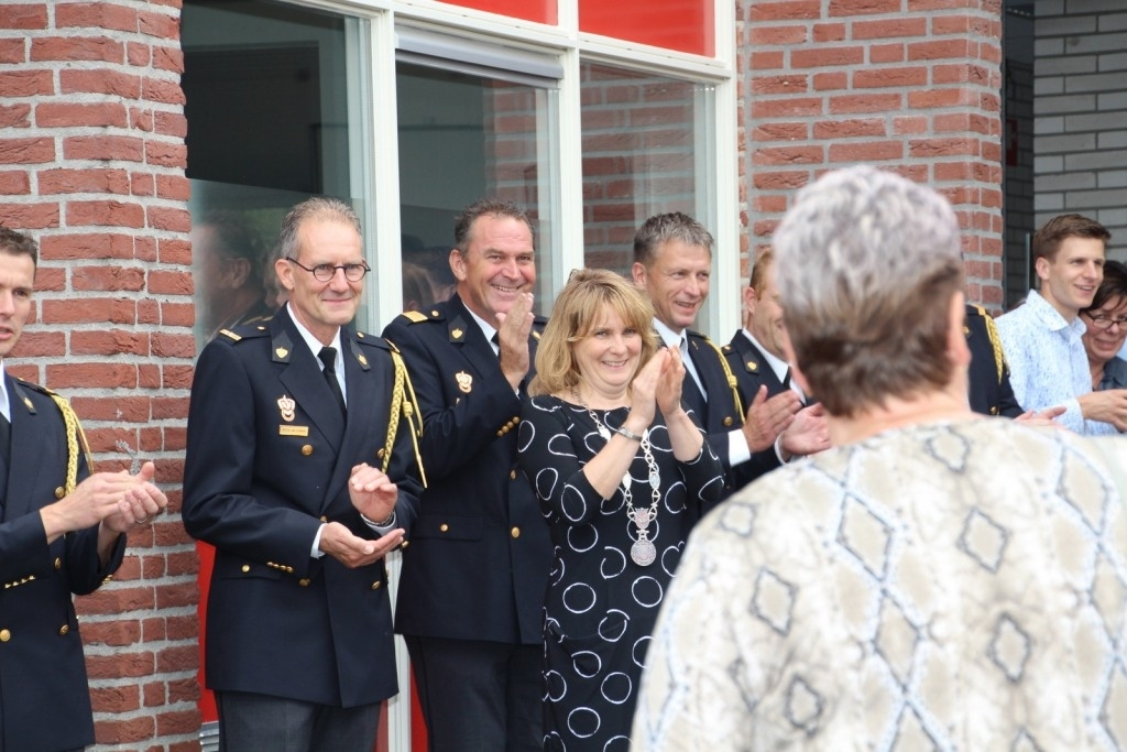 Heeswijk-Dinther - Koninklijke onderscheiding voor Gert-Jan van Zutphen Foto: Rian van Schijndel © mooibernheze