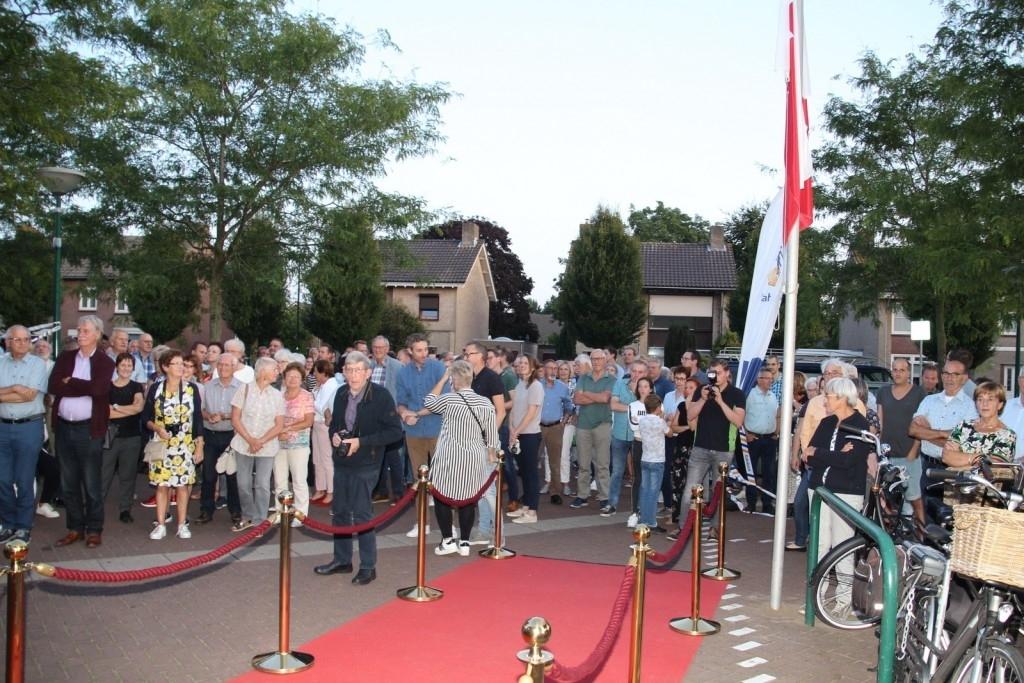 Vorstenbosch - Opening MFA De Stuik Foto: Rian van Schijndel © mooibernheze