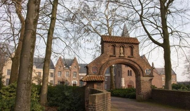 <p>Orgelconcert in Abdij van Berne</p>