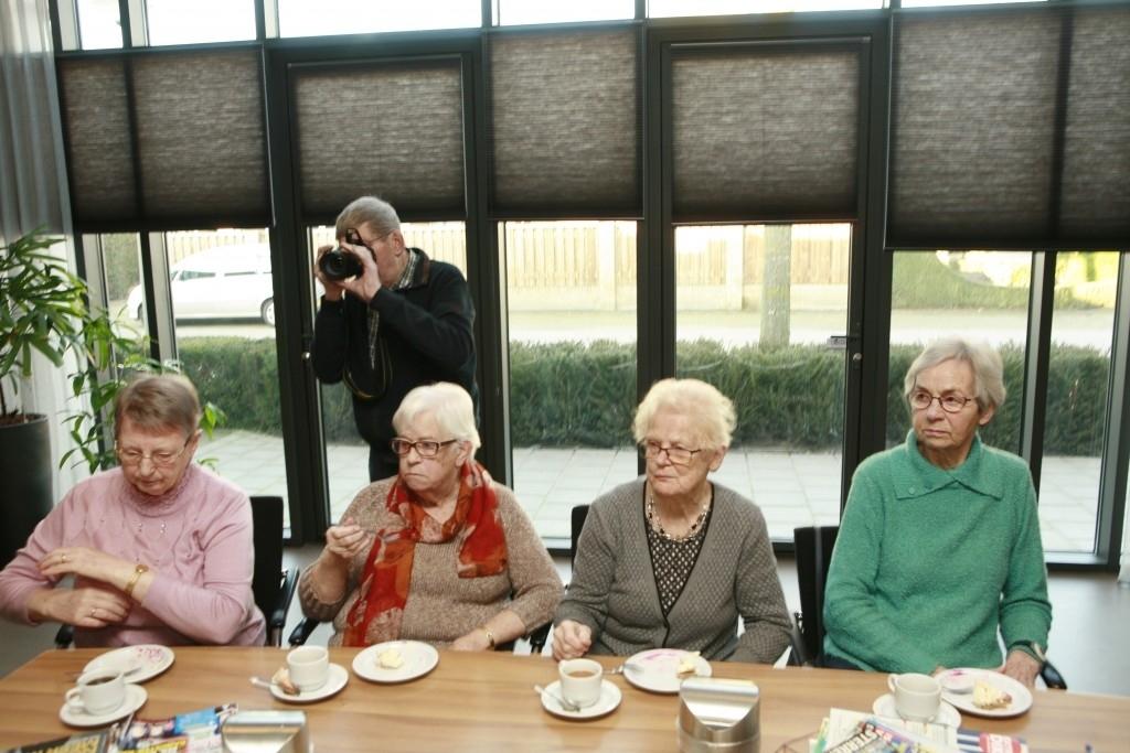 Vorstenbosch - Opening huiskamerproject  Foto: Guus van der Valk © mooibernheze