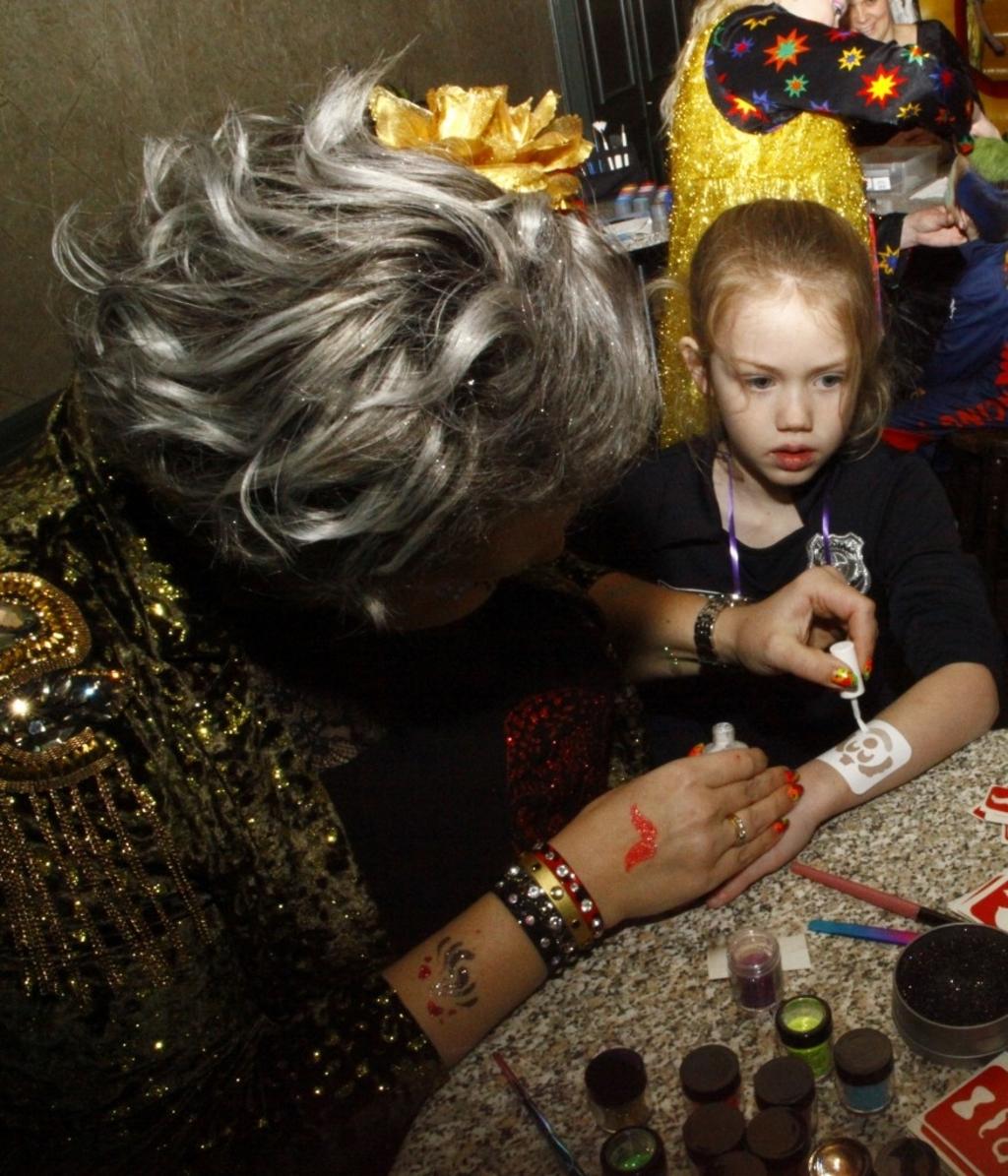 Zandkruiersland - Maandag Carnaval Foto: Michel Roefs © mooibernheze