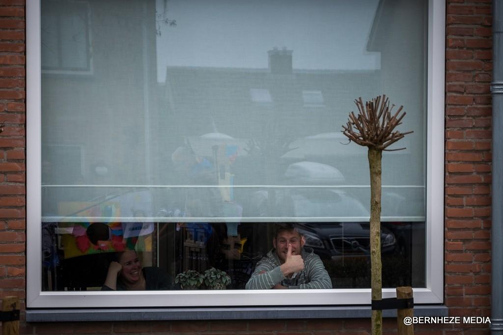 Snevelbokkenland - Jeugdoptocht  Foto: Edwin Hendriks  © mooibernheze