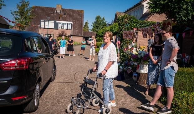 Vorstenbosch - Ellen is weer thuis