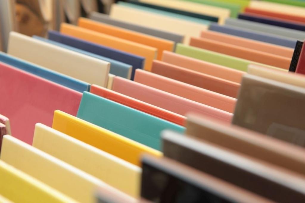Uden - Van Schijndel Tegels Foto: Guus van der Valk © mooibernheze