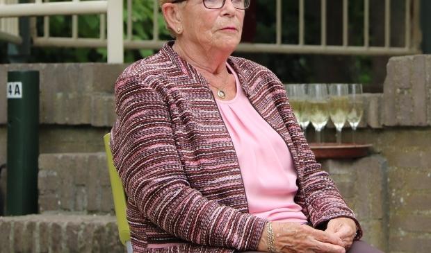 Nistelrode - Jubilarissen Zonnebloem Nistelrode