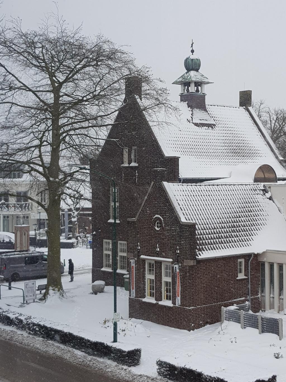 Nistelrode  Foto: Aty van Hoorn © mooibernheze