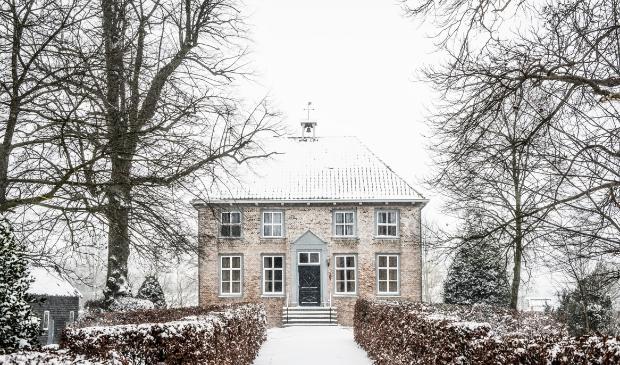 <p>Berkt in Heesch</p> <p>Ron van der Stappen&nbsp;</p> © mooibernheze
