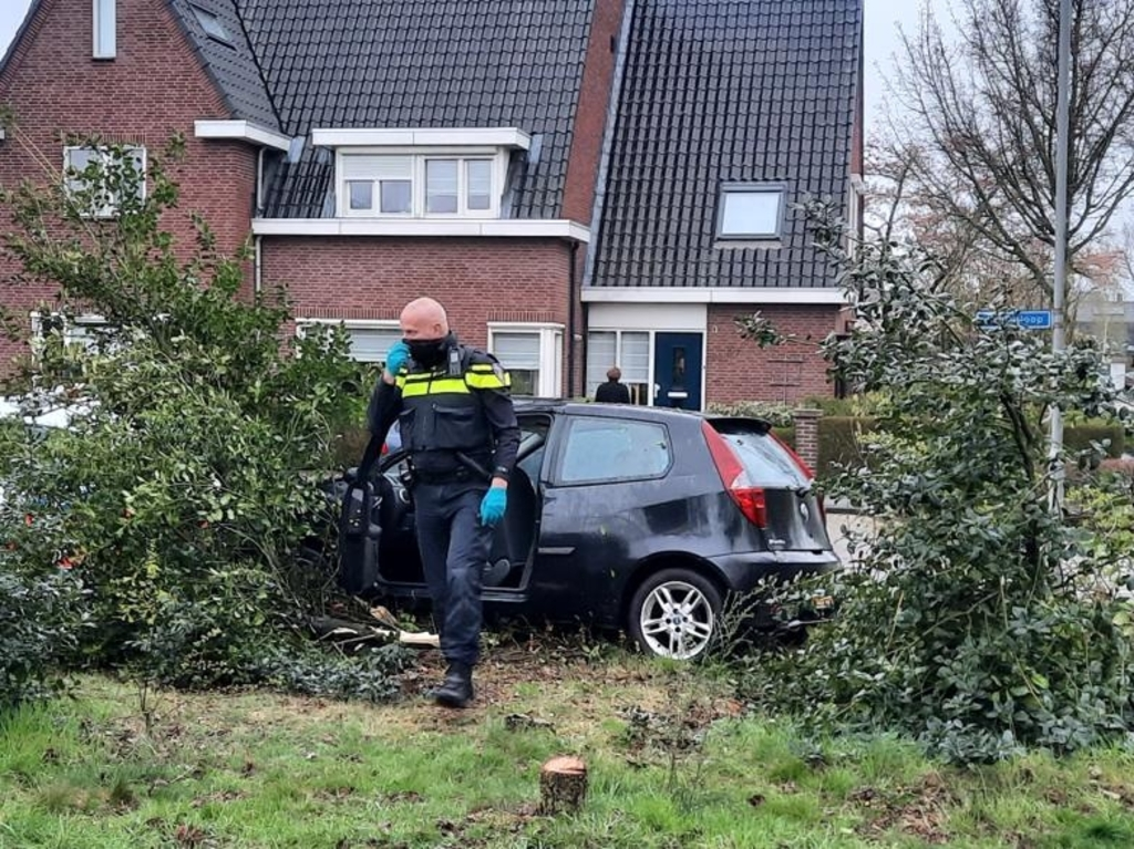 Foto: 112nieuwsonline.nl © mooibernheze