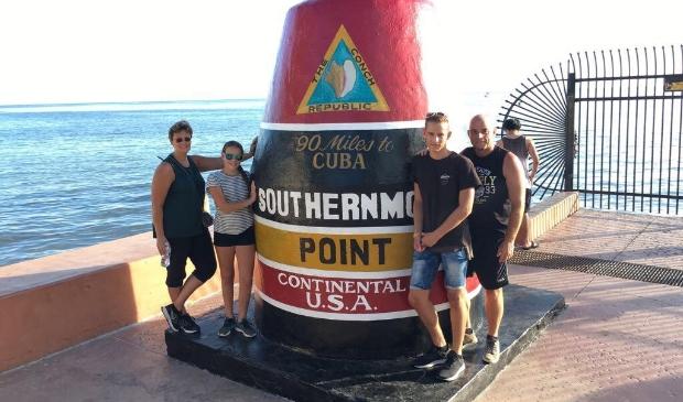 <p>Key West</p>