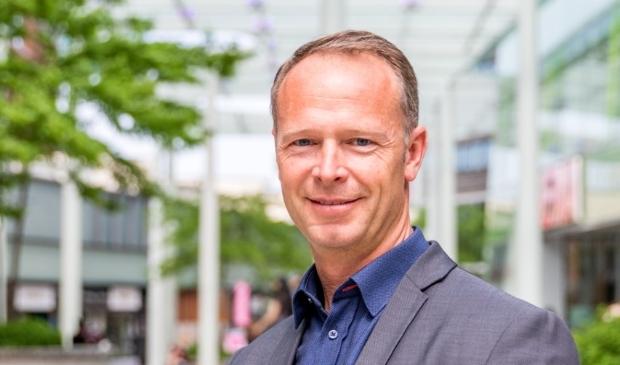 <p>Nik Smit. (Foto: aangeleverd)</p>