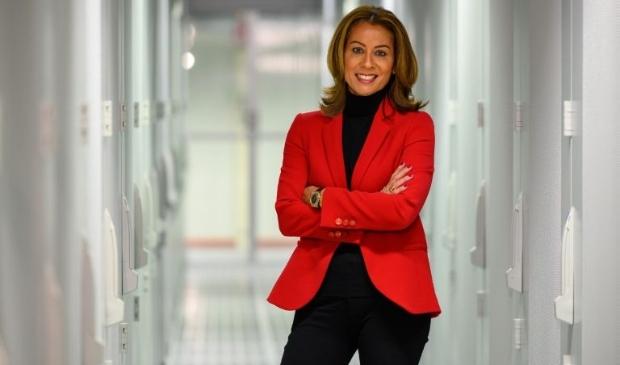 Alexandra Schless, CEO van NorthC. (Foto: aangeleverd).