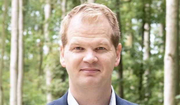 <p>Mark Pol. (Foto: aangeleverd)</p>