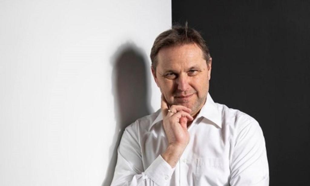 <p>Marcel Beijer</p>