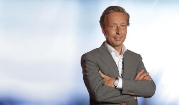<p>Jan Peter Jansen. (Foto: aangeleverd)</p>