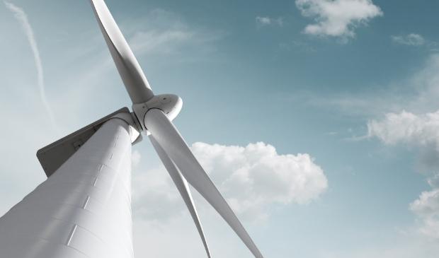 <p>Het college wil geen windmolens op Stichtsekant (Foto: Adobe Stock)</p>