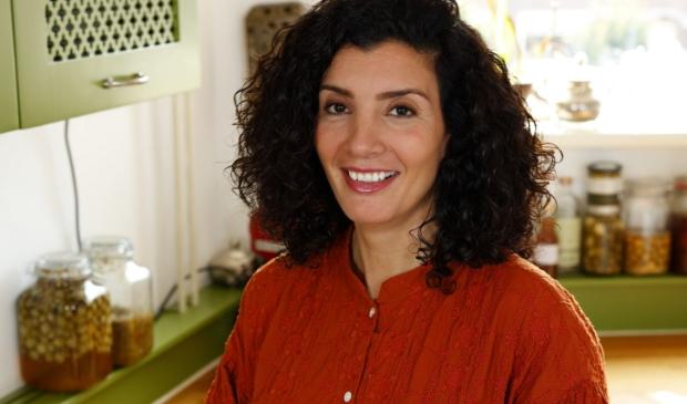 <p>Nadia Zerouali. (Foto: Alexander Fotografie)</p>