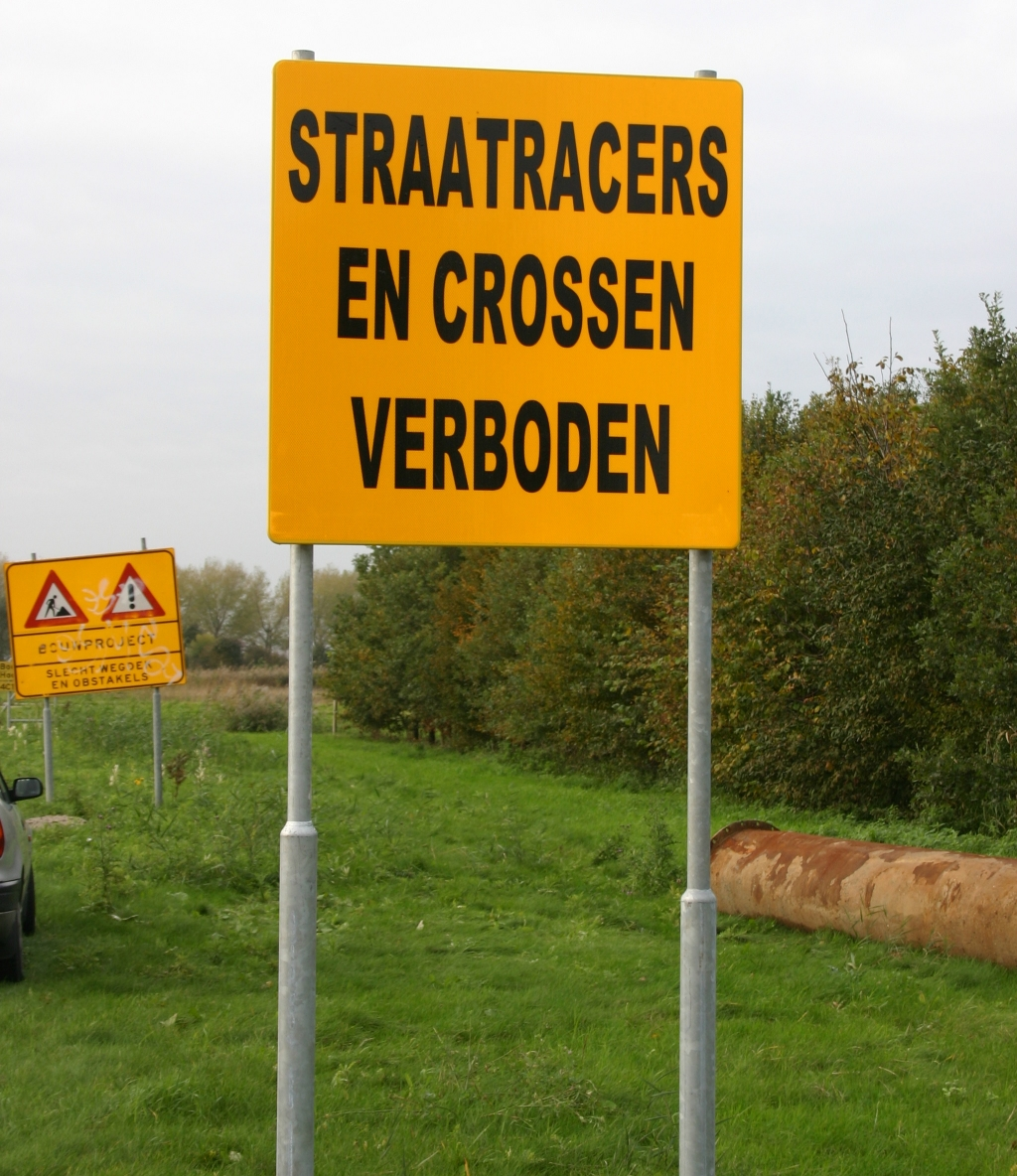 Almere DEZE WEEK ©
