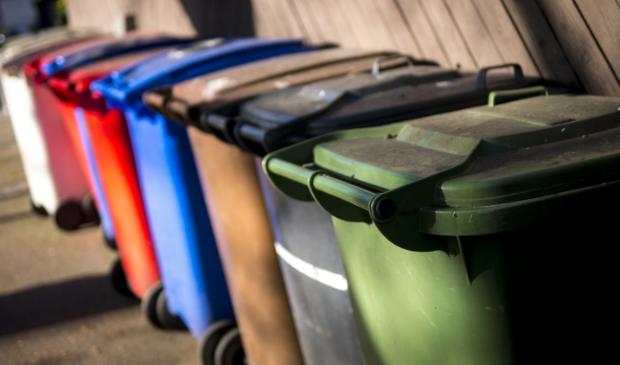 <p>De gemeenteraad beslist binnenkort over de manier waarop Almeerders afval gaan schieden. (Foto: Adobe Stock)</p>