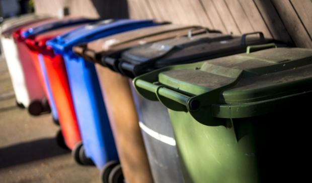 <p>De gemeenteraad beslist binnenkort over de manier waarop Almeerders afval gaan scheiden. (Foto: Adobe Stock)</p>
