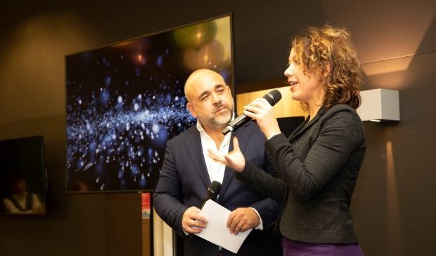 De bijeenkomst vindt digitaal plaats op 29 december. (Foto: Gemeente Almere)