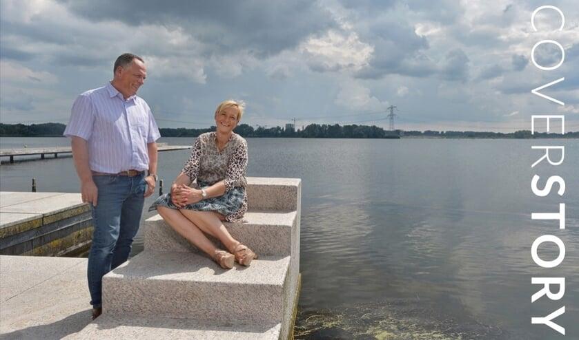 "Ondernemersduo Martin en Marina Ort: ""Stop met dat gemopper op Almere"""