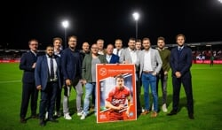 Stickerverzamelalbum Almere City FC