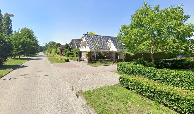 De Meerveldstraat in de Velden (Foto: Google Maps)
