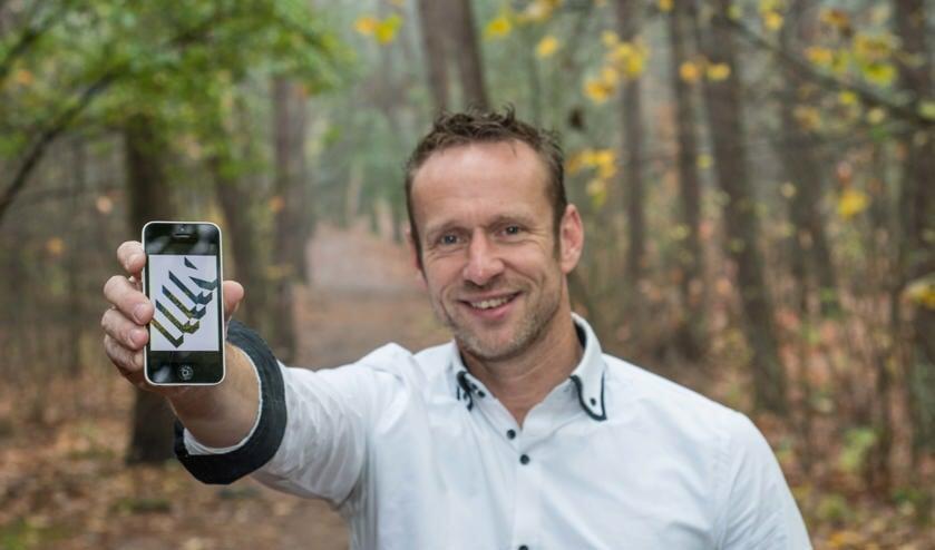 Beheerder Robert Deliën: Download onze app