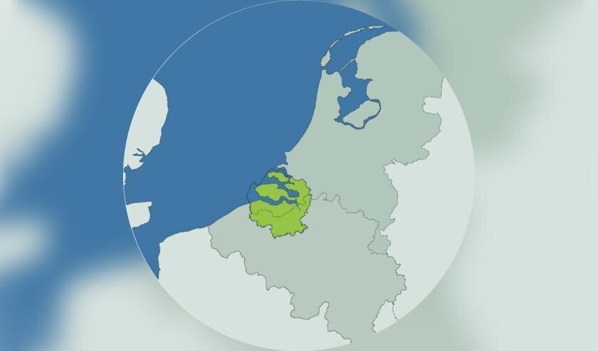 Geopark Schelde Delta