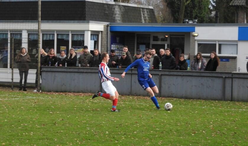 Joep van Kalmthout (METO) versus Bouke de Waal (Vivoo)