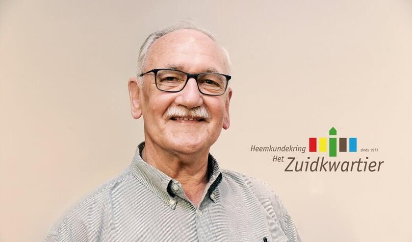 <p>Jan Luysterburg</p>