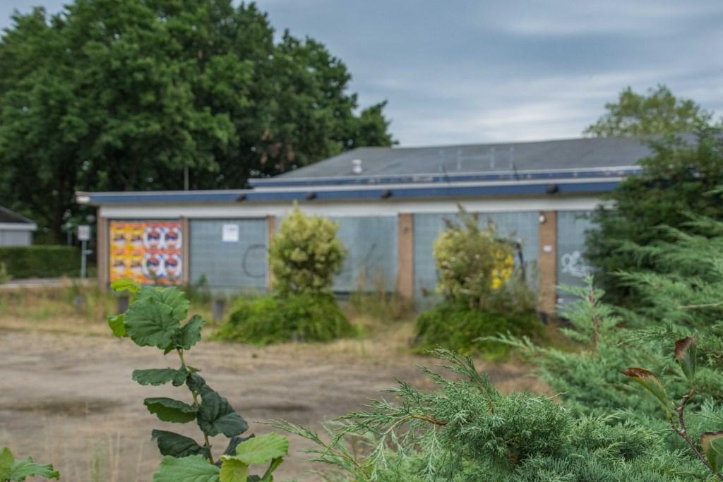 Nieuwe plannen voor de Zuneha- en HEMI-terreinen rondom de Wouwseweg.  © Minerve Pers