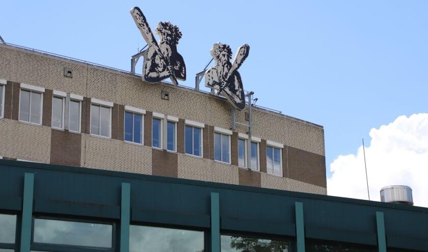 <p>Gemeentehuis Bergen op Zoom</p>