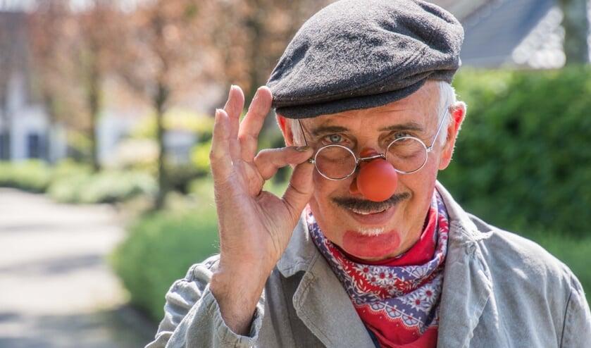 Voor Den Teun ligt de humor al 37 jaar op straat.