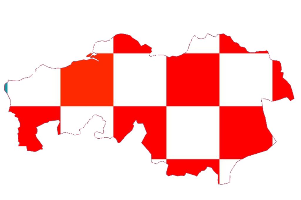 Provincie Noord-Brabant Foto:  © Minerve Pers