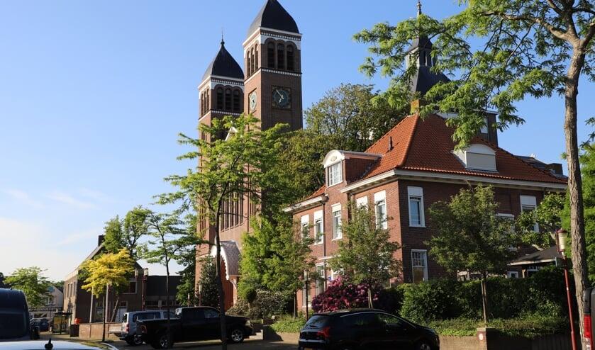 Quirinuskerk Halsteren
